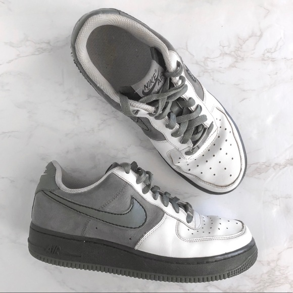 Nike Air Force 1 '07 Flint Grey